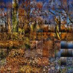 Noel Myles, Along the Stour Valley